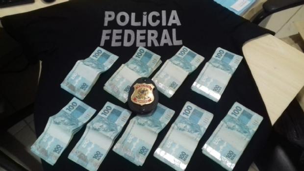 PF desarticula quadrilha que usava aviões para transporte de drogas e cumpre 18 prisões