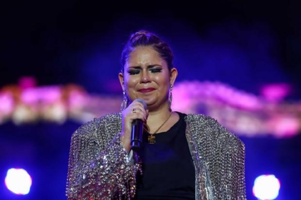 Organizadores cumprem exigências e show gratuito de Marília Mendonça no Parque das Águas é liberado
