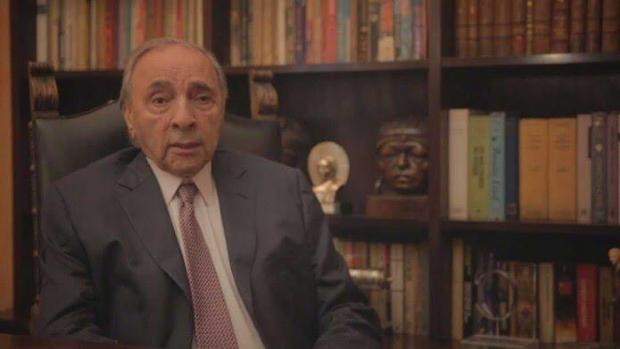 Morre aos 94 anos empresário Ueze Elias Zahran, fundador da TV Centro América