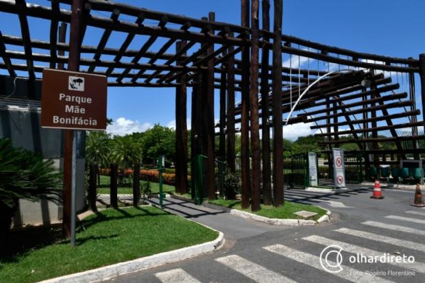 Unimed realiza aula gratuita de funcional no Parque Mãe Bonifácia