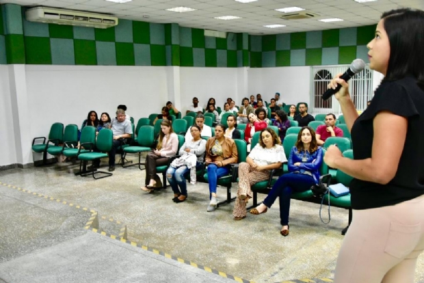 Alergias alimentares são temas de palestra na Unimed Cuiabá