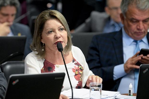 Selma apresenta relatório favorável à PEC que quer deixar proibição do aborto expressa na Constituição