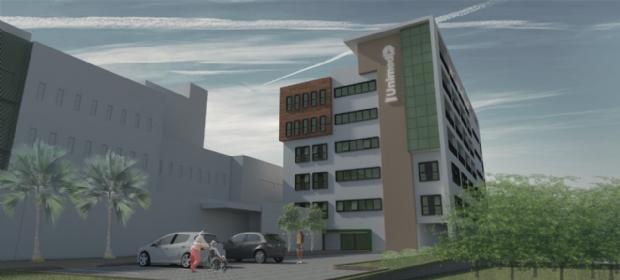 Unimed Cuiabá inaugura nova unidade no Complexo de Saúde na terça-feira