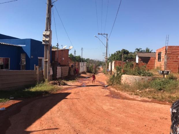 Após ordem de demolição na região do CPA, 138 famílias se desesperam e não sabem para onde ir