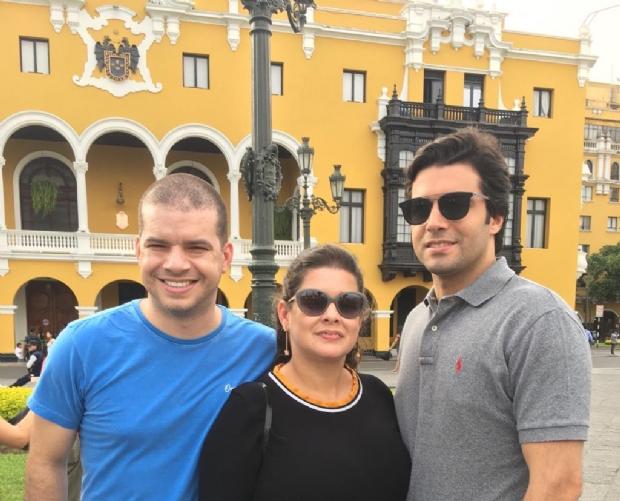 Isolados no Peru por coronavírus, cuiabanos relatam desespero para voltar para casa