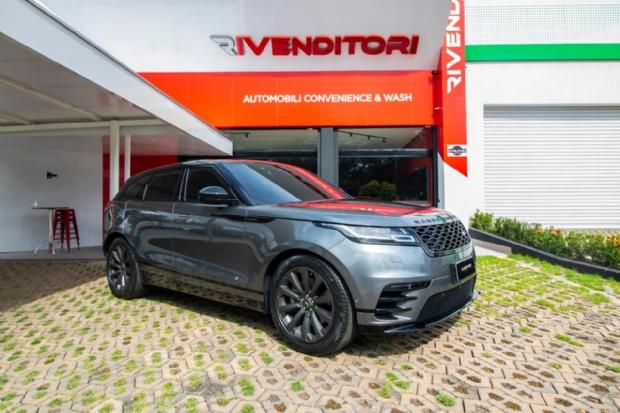 Concessionária cuiabana inova e implanta delivery de carros de luxo