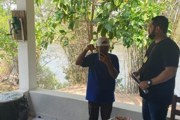 Núcleo de Desaparecidos ajuda irmãos que não se falavam há 40 anos a se reencontrar; veja