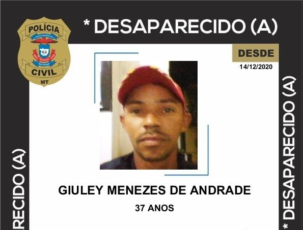 Núcleo de Desaparecidos procura homem raptado pelo Comando Vermelho