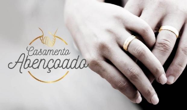 Governo cria 'Casamento Abençoado' para regularizar matrimônio de cuiabanos; inscreva-se