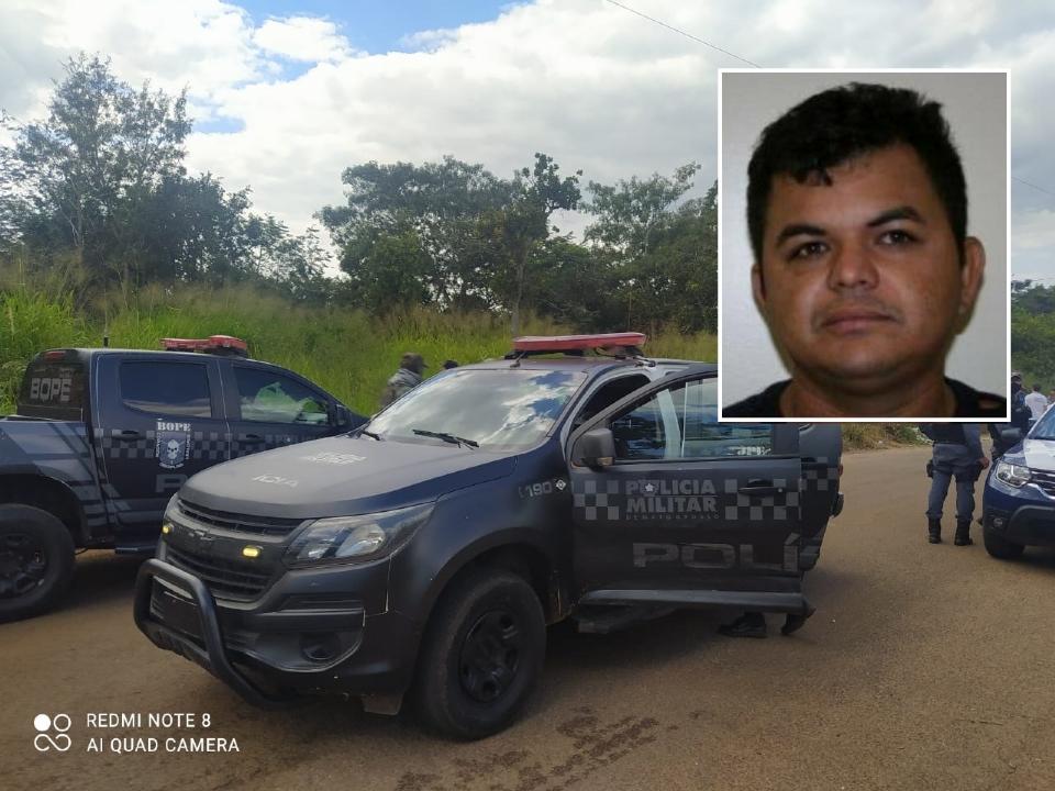 Morto em confronto com o Bope era do 'Novo Cangaço' e sequestrou cigano para conseguir R$ 5 milhões