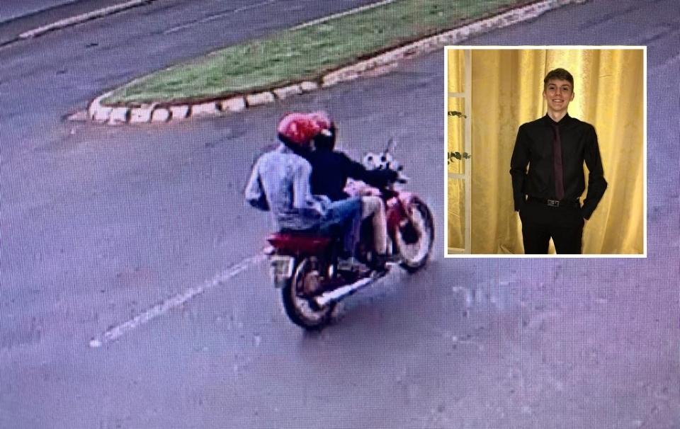 Filho de empresário é sequestrado ao chegar na frente de casa; polícia faz buscas