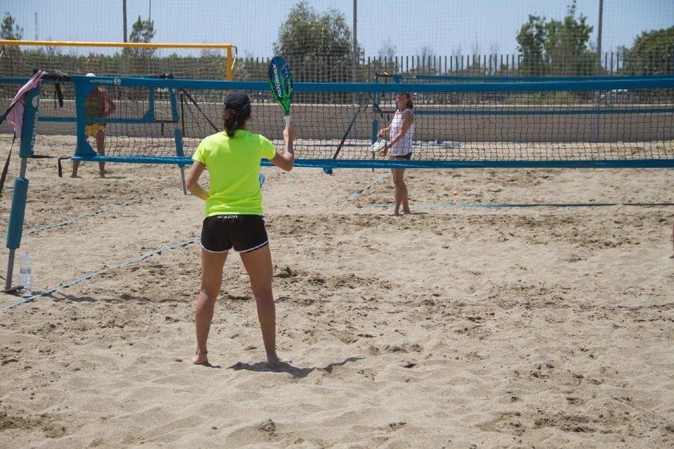 Federação cria departamento de Beach Tennis para desenvolver a prática esportiva em MT