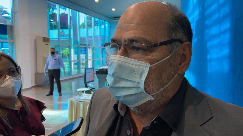 Juarez afirma que apesar de cancelamento de leilão, não há irregularidades em contrato com Rodando Legal