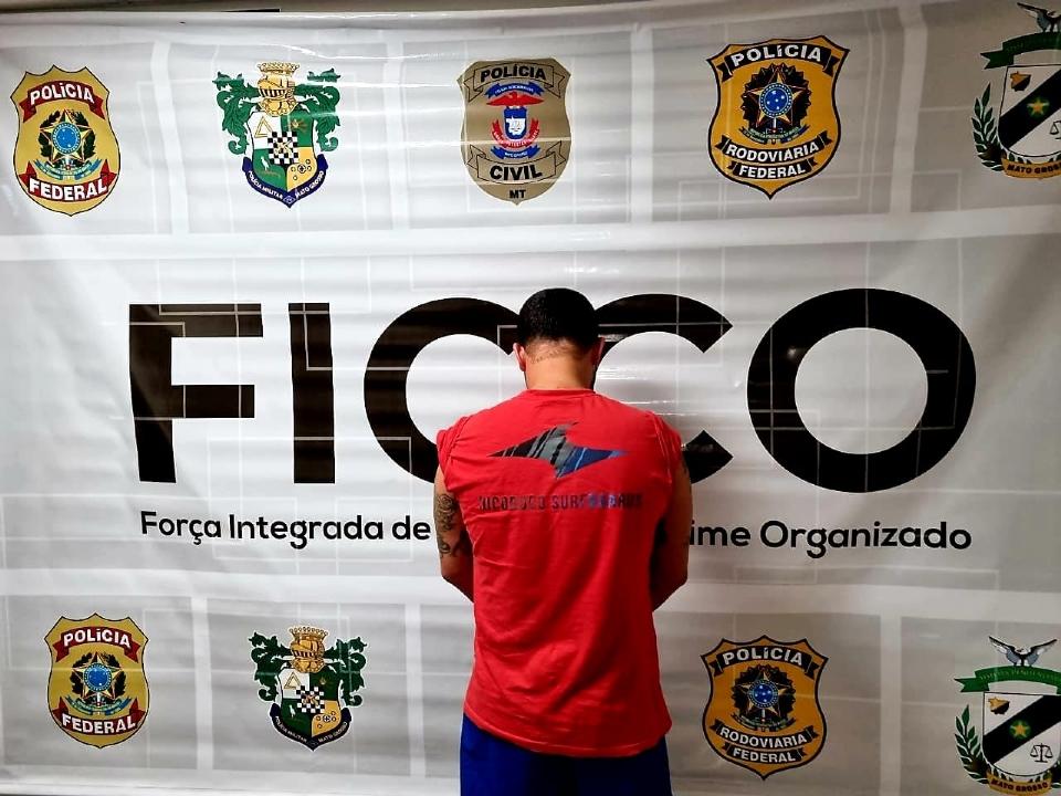 Responsável pela execução de delegado da Polícia Civil da Bahia é preso