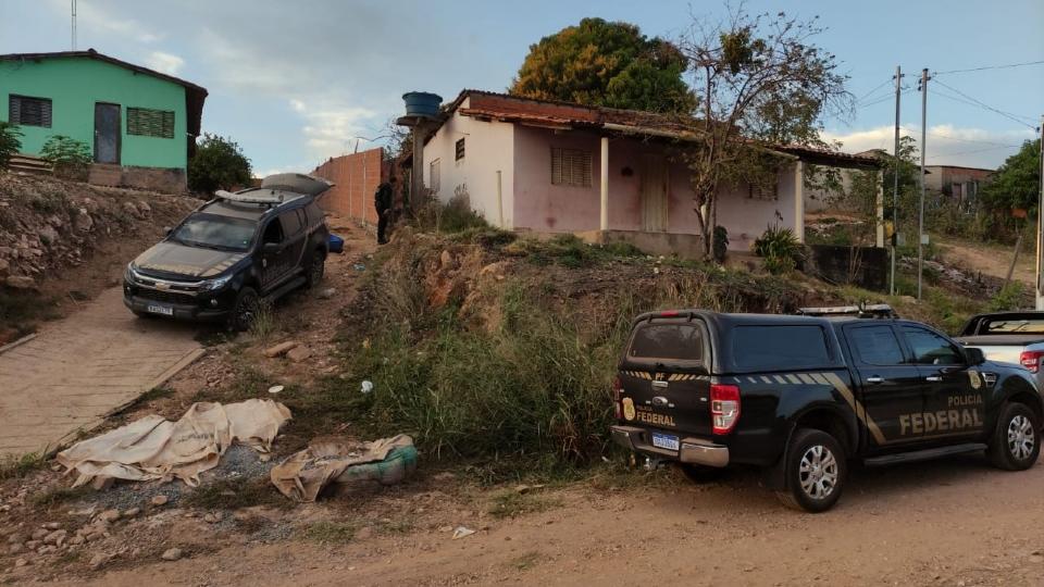 Alvos de operação, membros do CV miravam residências em bairros de luxo e possuem extensa ficha criminal