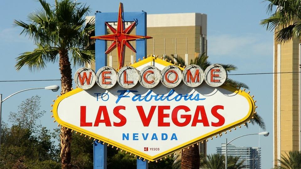 Os melhores filmes e séries gravados em Las Vegas