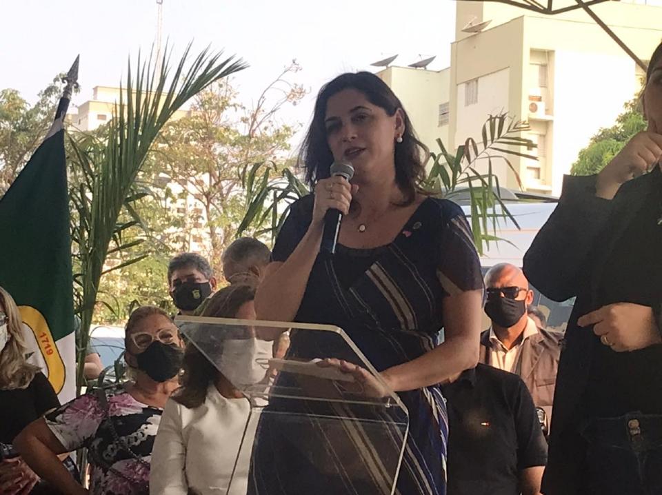 Cuiabá registra aumento de feminicídios e MT tem queda em concessões de medidas protetivas, afirma secretária