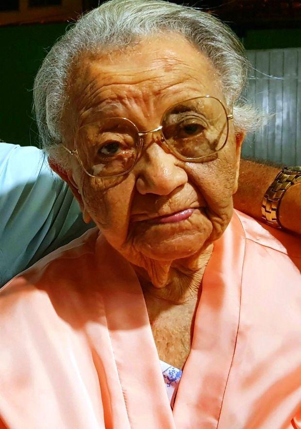 Hermínia Infantino Coutinho, matriarca de um dos mais tradicionais clãs de Mato Grosso