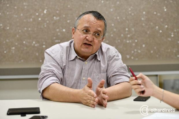 Recuo de Prado e Nigro agravou crise em chapa proporcional de Taques