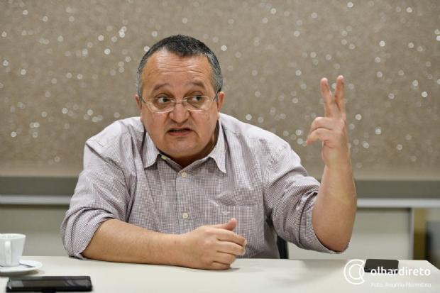 """Viana afirma que Taques é o chefe da grampolândia e Marcrean defende: """"cortou na carne"""""""