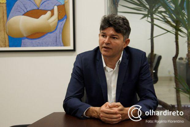Medeiros defende Fávaro como plano B para evitar que oposição leve Estado
