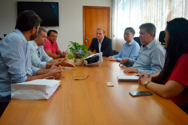 Com risco de greve, secretário pede voto de confiança em reunião com sindicatos de Polícia Civil