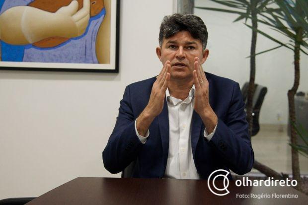 """Futura base de Bolsonaro na Câmara, Medeiros critica """"viés"""" de atuação do Ibama"""