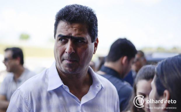Emanuel Pinheiro prorroga intervenção na CAB Cuiabá pela terceira vez