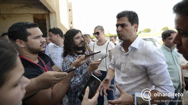 Secretário de Governo de Cuiabá afirma que Saúde continua sendo área mais sensível da gestão