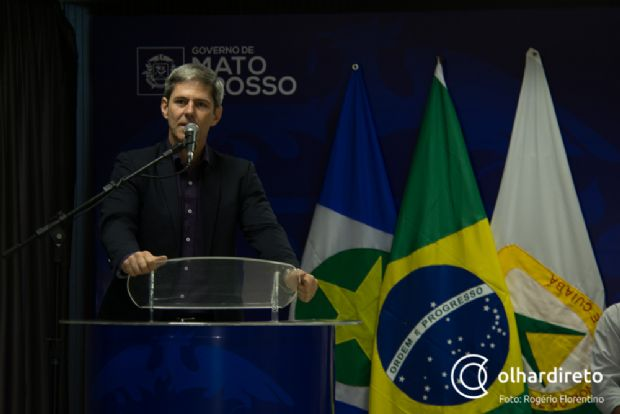 Jarbas destaca seriedade e garante que Corregedorias vão afastar envolvidos nos grampos, caso seja necessário