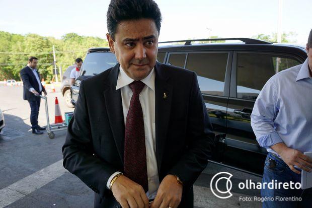 Delator da Lava Jato diz que Eder Moraes era responsável por receber propina da Odebrecht; Veja vídeo
