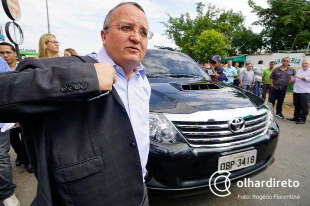 Mato Grosso tem tradição de reeleger governadores que entram na disputa; até Silval venceu no primeiro turno