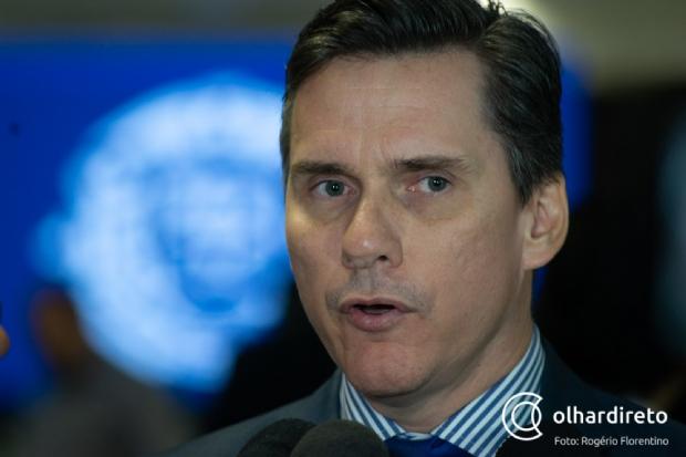 MT espera Bolsonaro sancionar programa de apoio a estados endividados para se livrar de multa de R$ 563 mi