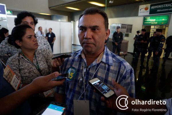 Presidente do PMDB Cuiabá assume diretoria no Incra na próxima terça-feira em  Brasília