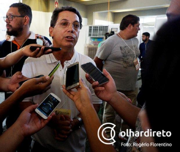 Ezequiel Fonseca enxerga injustiça no tratamento dispensado a Blairo Maggi por setores da imprensa