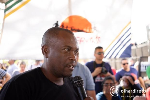 Henrique Lopes diz que Educação precisa pressionar Governo para entrar na vacinação contra a Covid-19