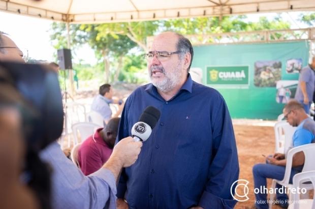 """Samaniego vota contra troca do VLT: """"modal pode ser melhor, mas deveria haver um debate mais amplo"""""""