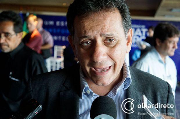 """Presidente do PSDB em MT diz que governo Michel Temer está deteriorado: """"desembarque é inevitável"""""""