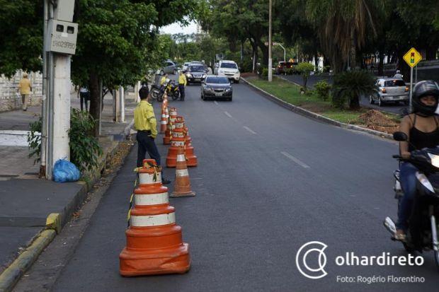 Corregedoria de Cuiabá instaura processo contra diretor e coordenadora da Semob