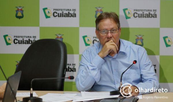 Ex-secretário diz que 'CPI das obras fantasmas' é obscura e visa atingir Mauro Mendes