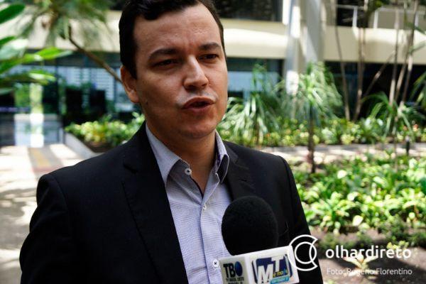 Controlador-geral do Estado diz que não houve desvio de finalidade, mas sim atraso no repasse do Fundeb