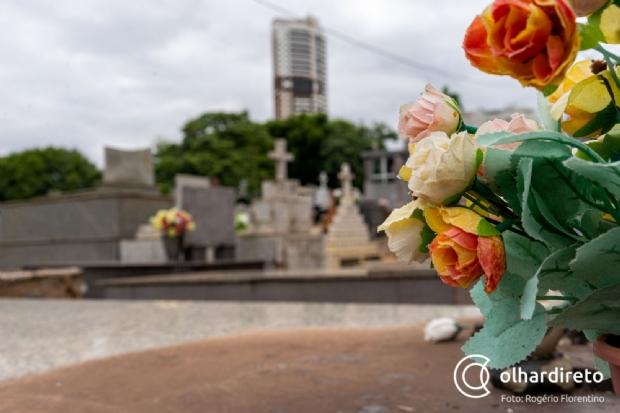 Covid-19: Morte de homem de 20 anos e outras 26 são registradas em 24h em Mato Grosso
