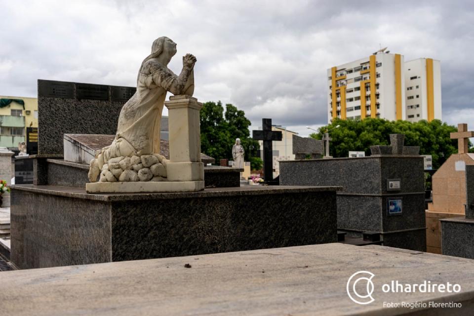 Mato Grosso registra 20 mortes por Covid-19 em 24 horas; UTIs tem ocupação de 80%