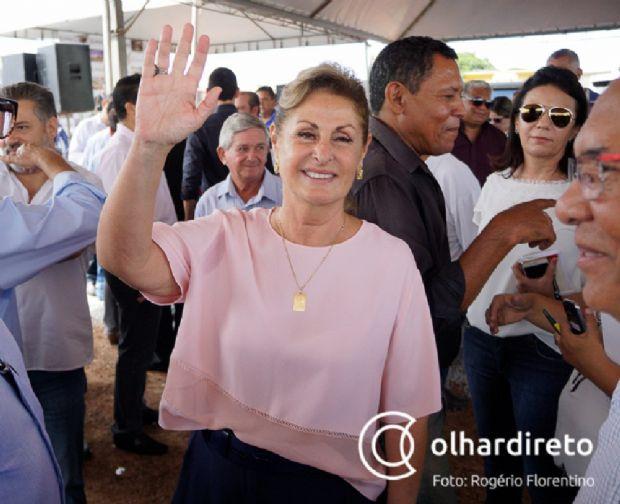 Lucimar Campos prioriza ações da administração municipal asseguram qualidade de vida para a população e valorizam imóveis da cidade