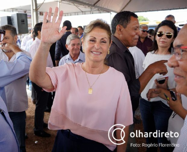 TCE aprova contabilidade da gestão Lucimar Campos em Várzea Grande