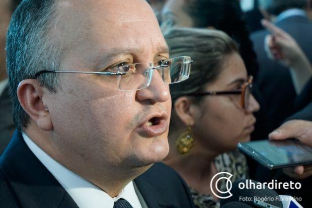 Governo diz que já disponibilizou dinheiro para folha e garante que pagará RGA