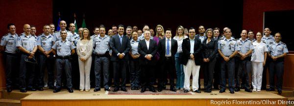 Taques lança novo modelo de gestão de Segurança Pública e cria 15 regiões integradas