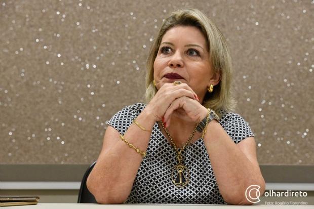 Reinaldo Morais desiste de candidatura e Selma deve concorrer a estadual