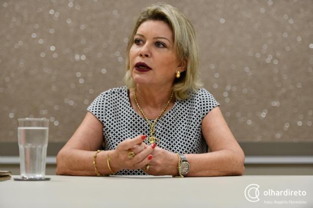 Sem MDB, Selma se reaproxima de Fagundes para disputar Senado pela oposição