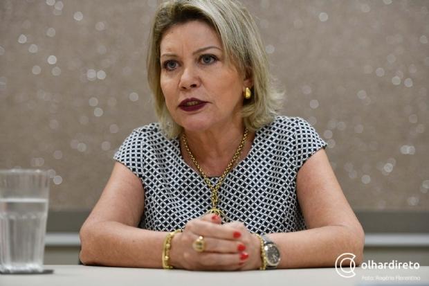 Selma diz que lei do abuso de autoridade é esdrúxula e parabeniza vetos de Bolsonaro